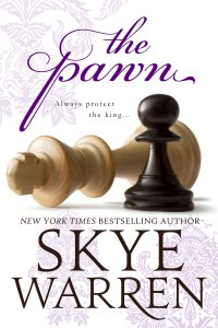 The Pawn by Skye Warren….Release Day Blitz & Review