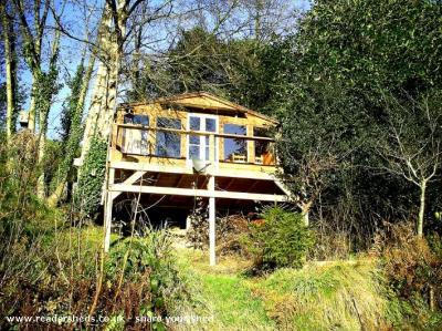 Kite cabin