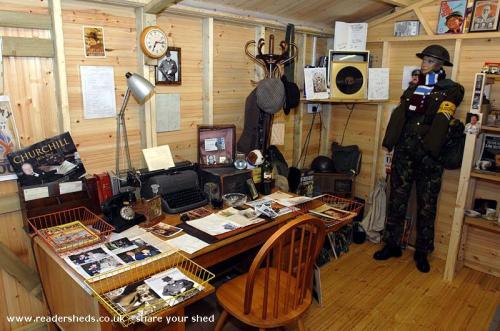 Bygones Museum