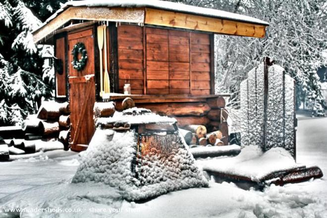 The Dog House - Jason Arney-O'Neil - Minnesota, USA