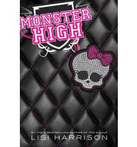monster high lisi harrison Book Review: Where Theres a Wolf Theres a Way by Lisi Harrison (Monster High)