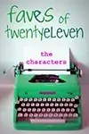 Faves of TwentyEleven – The characters