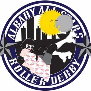 roller derby cfac fundraiser