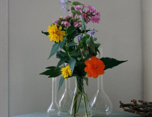 wildflower_beaker