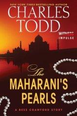 maharanis pearls by charles todd