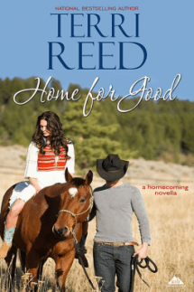 home for good by terri reed