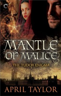 mantle of malice by april taylor
