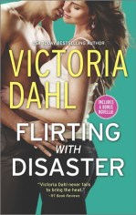 flirting with disaster by victoria dahl