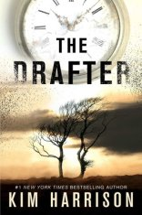 drafter by kim harrison