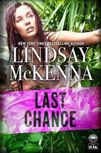 last chance by lindsay mckenna