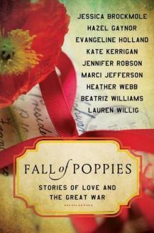 fall of poppies by heather webb et al