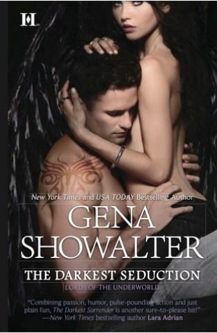 darkest seduction by gena showalter