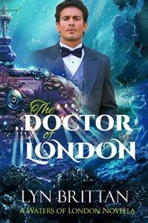 doctor of london by lyn brittan