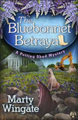 bluebonnet betrayal by marty wingate