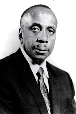 Howard Thurman profile image