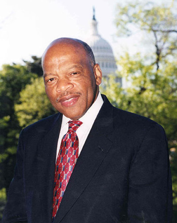 Profile of John Lewis
