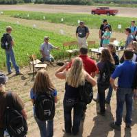 Canola School: Scouting Hidden Hunger Nutrient Deficiencies