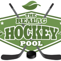 RealAg Hockey Pool