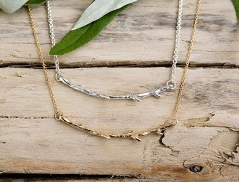Colby June Necklace Giveaway! Enter to Win.