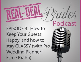 RDB003: How to Keep Your Guests Happy
