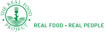 The Real Food Project Logo