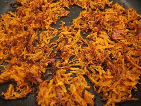 IMG 4278 The Easiest Way to Make Sweet Potato Hash Browns