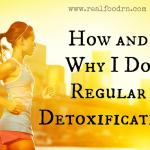 detoxification 150x150 Liver Cleansing Detox Smoothie