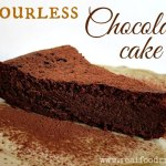 flourless chocolate cake 150x150 Paleo Chocolate Truffles