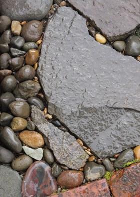 permeable hardscape