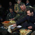 Tentative d'assassinat contre Bachar Al-Assad