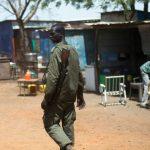Amnesty: des prisonniers dans des containers au Sudan du Sud