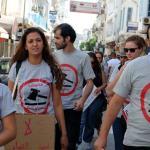 Arrestations des acteurs de la campagne «Manich Msemah»