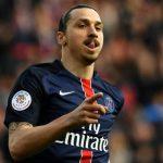 Zlatan Ibrahimovic quiite le PSG !