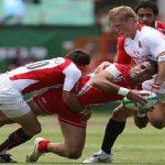 Rugby : le quinze national réalise l'essentiel