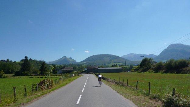 tour de basque