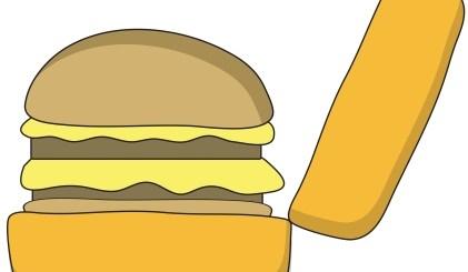 fast food and minorities