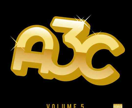 A3C Volume 5 cover