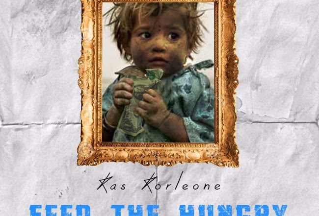 Feed The Hungry cover