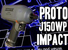 proto J150wp impact