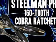 steelman pro 160 tooth