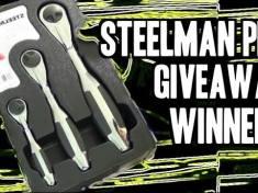 steelma pro winners