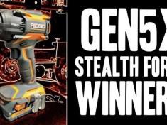 Gen 5x Winners