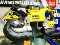 dewalt deepcut bandsaw photo
