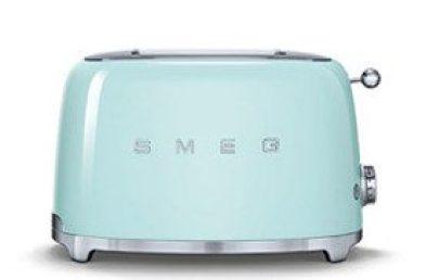 50s Retro Style Toaster