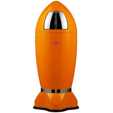 The Spaceboy in orange