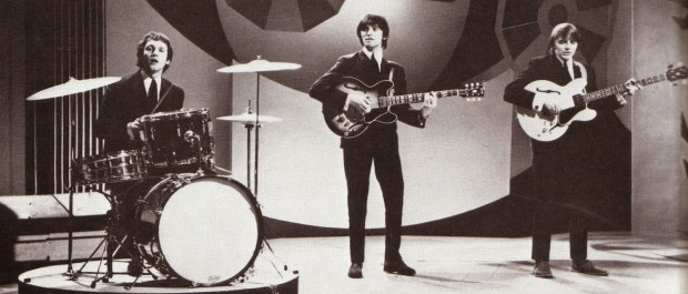 It Was 50 Years Ago Today A Groovy Kind Of Love By The