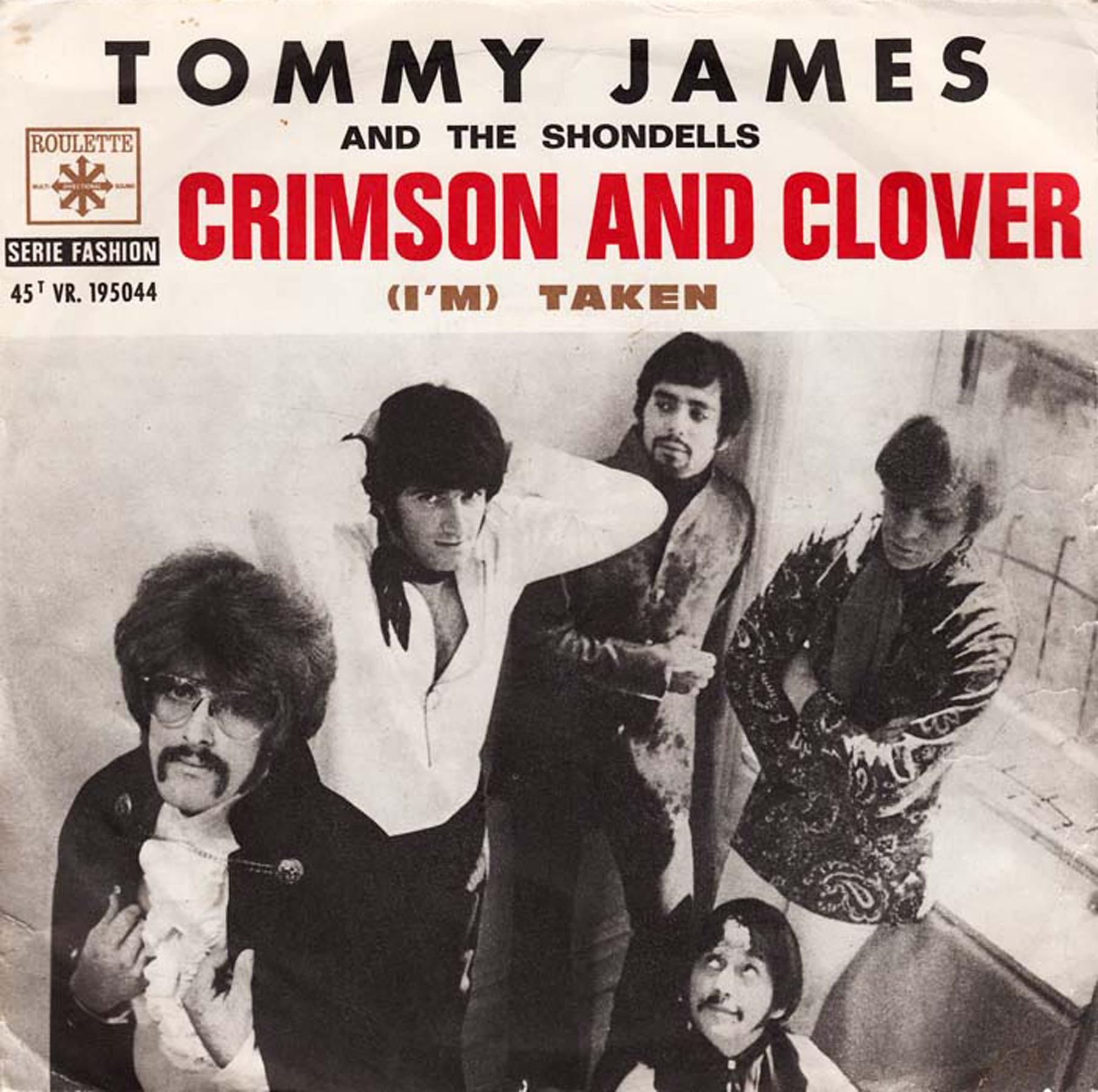 Afbeeldingsresultaat voor Tommy James and The Shondells