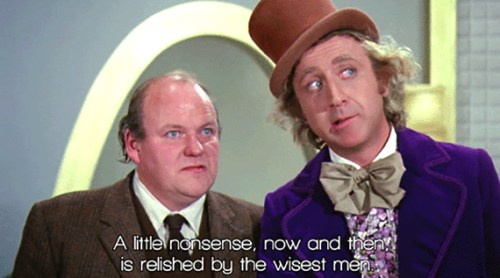 10 Iconic \'Willy Wonka\' Quotes and Their Little-Known ...