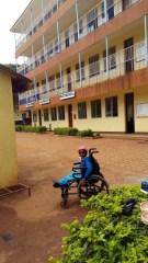 School Special Needs