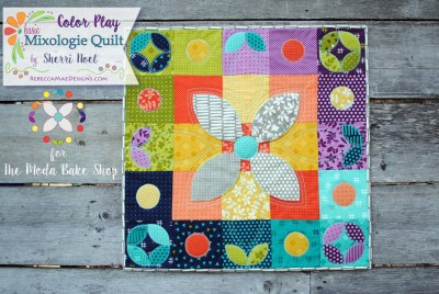 orange peel quilt pattern